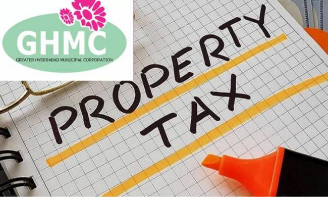 GHMC collected a whopping Rs363 crore as property tax under the 'Early Bird scheme' - Sakshi Post