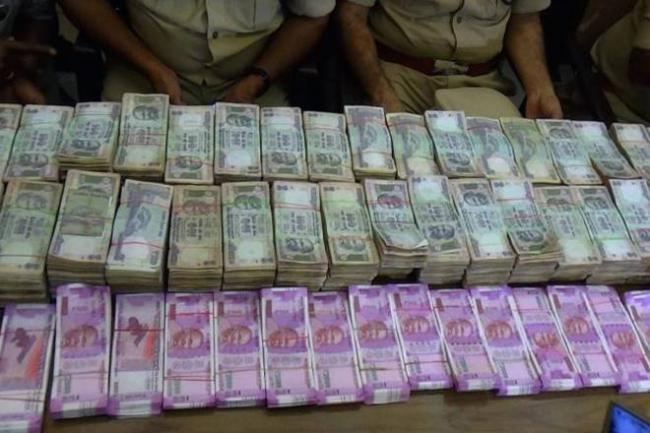 The CID took over the probe into the racket, unearthed by the Visakhapatnam police, amid indications that the case may be handed over to the CBI. - Sakshi Post