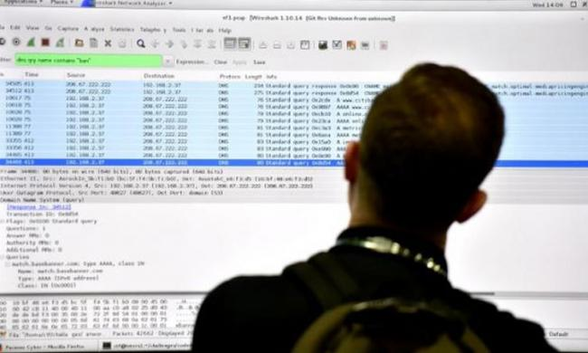 The ransomware has disrupted telecommunications companies, hospitals, and other organizations (Representational image) - Sakshi Post