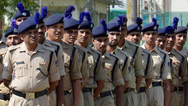 As many as 743 candidates, including 242 women, have been recruited by the CRPF from the Bastar region. - Sakshi Post