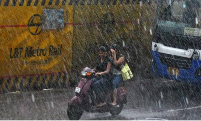 Southwest monsoon is likely to cover Telangana in the next two to three days - Sakshi Post