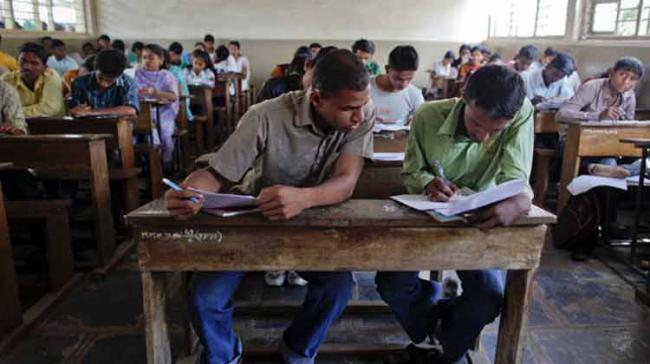 Notices went sent to the Telangana Public Service Commission (TPSC) asking it to file a counter. The Court was dealing with a PIL filed by a person alleging that the TSPSC violated rules while conducting Group-2 written examination. (Representational - Sakshi Post