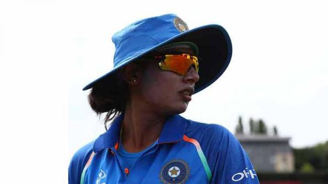 Despite the advantage, Indian Captain Mithali Raj warned her side to play according to the situation in the crunch game. - Sakshi Post