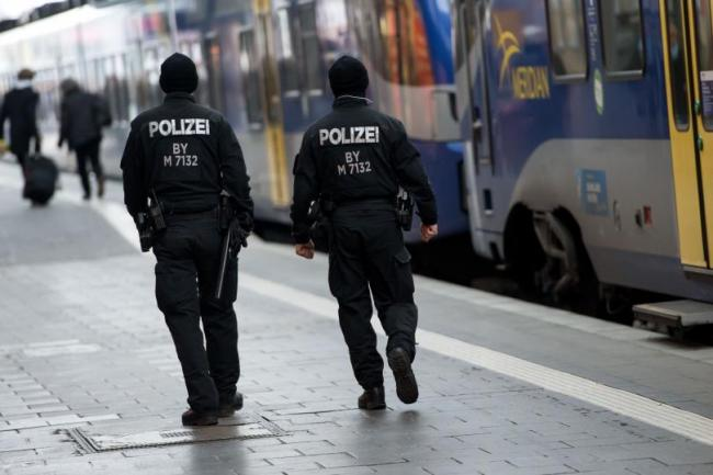 """The attack had been motivated by """"hate,"""" mayor Olaf Scholz said - Sakshi Post"""