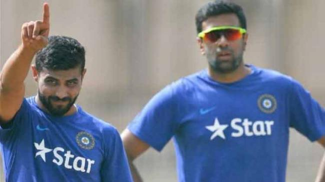 The Board of Control for Cricket in India (BCCI) on Sunday rested star spinners Ravindra Jadeja and Ravichandran Ashwin on the basis of rotation policy and recalled pacers Umesh Yadav and Mohammed Shami to the 16-man squad for the first-three One-Day - Sakshi Post