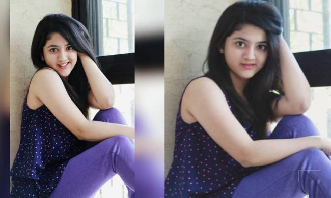 Shriya Sharma - Sakshi Post