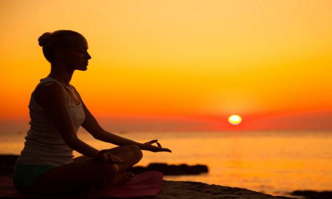 Scientists suggest that the practice of paying more attention to the present moment - is better at reducing stress - Sakshi Post