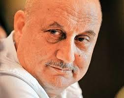 """Anupam Kher says though it is too early for him to list his """"to do things"""", he hopes to inspire the students by sharing his experience as an actor. - Sakshi Post"""