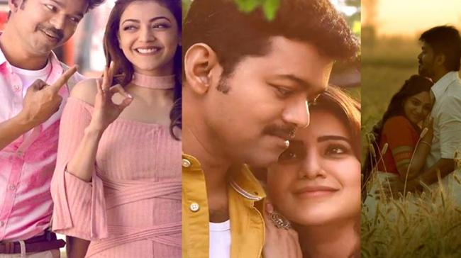 Despite controversies Mersal is keeping the cash register ringing at the box office. - Sakshi Post