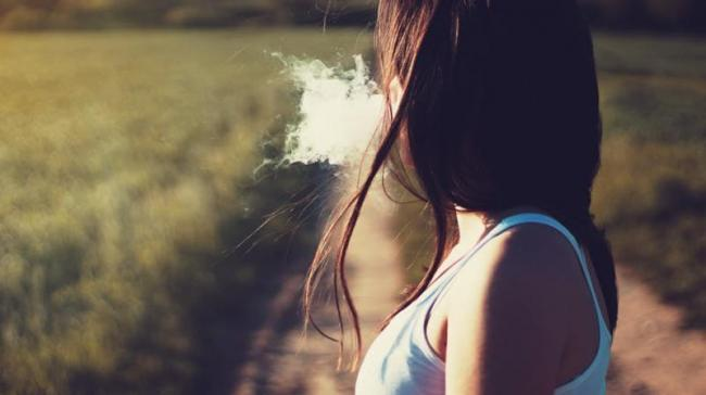Women tend to find it harder to quit smoking than men and a recent study suggests why - Sakshi Post
