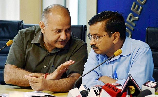In the last two years, doing business has been easier in Delhi, Manish Sisodia said - Sakshi Post