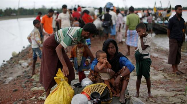 """Over 800,000 Myanmar Rohingya in Bangladesh were probably in the """"most acute"""" situation - Sakshi Post"""