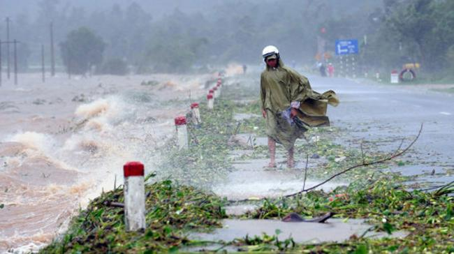 The storm is the worst in decades to strike the southern coastal region - Sakshi Post