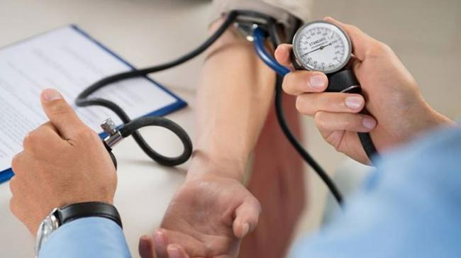 A normal systolic blood pressure is less than 120 while high blood pressure is categorised as above 140. - Sakshi Post