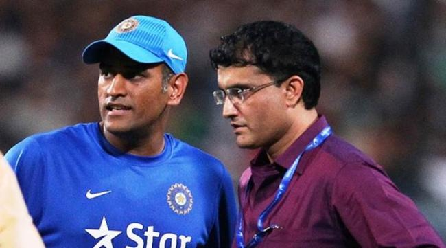 Ganguly feels Dhoni has a lot of cricket left in him especially in the One-dayers. - Sakshi Post