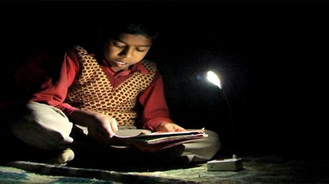 Almost two-third of Indians agreed that poor light quality is detrimental to eyesight - Sakshi Post