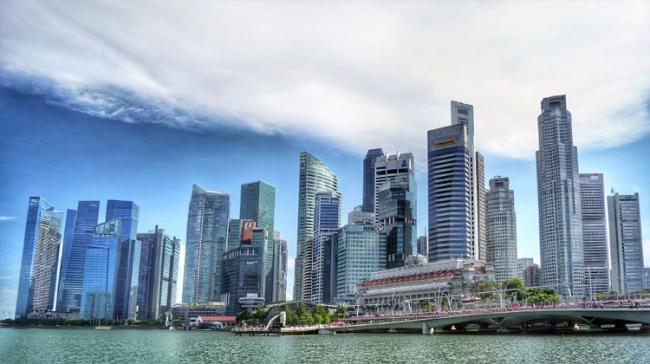 The latest round of UN sanctions targeted several firms and individuals, including two businesses in Singapore - Sakshi Post