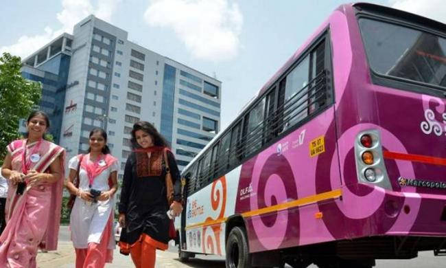 A comprehensive safe city plans for women in eight metropolitan cities was formulated by the centre - Sakshi Post