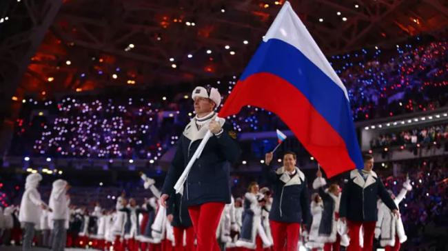 Russia is banned from the 2018 Winter Olympics set for next February in PyeongChang, South Korea, over doping concerns - Sakshi Post