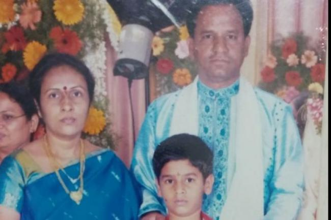 Karunakar had been killed ar a Fairfield convenience store where he worked. - Sakshi Post