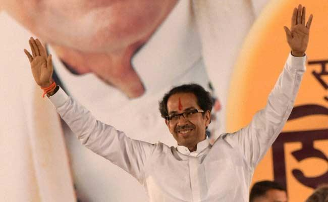 Gujarat Election 2017: Uddhav Thackeray said there was a big difference in exit polls and ground reality - Sakshi Post