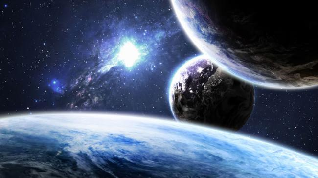 Despite many impressive discoveries humans have made about the universe, scientists are still unsure about the birth story of our solar system. - Sakshi Post