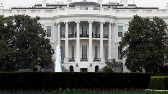 US First Lady Melania Trump called to cut down the iconic magnolia tree which is  nearly 200 years old. - Sakshi Post