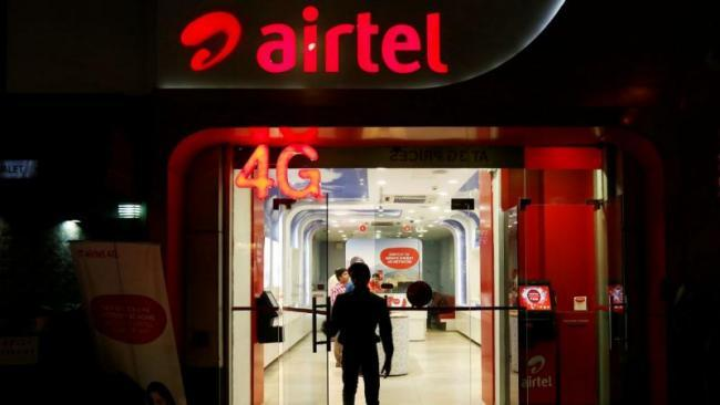 Bharati Airtel has upgraded its Rs 799 plan for the pre-paid customers by offering 3.5 GB data per day from 3GB earlier. - Sakshi Post