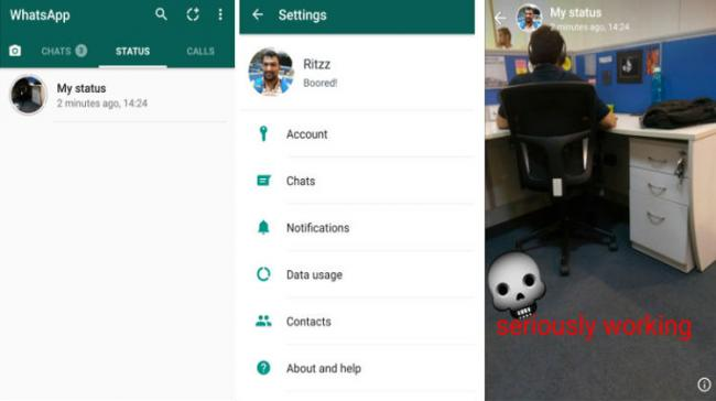 The option to syndicate Instagram Stories to Facebook Stories is available for US users - Sakshi Post