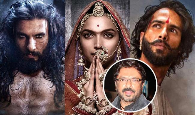 Padmavat director Sanjay Leela Bhansali has been instructed to delete all references to Delhi, Chittorgarh and Mewar from the film. - Sakshi Post