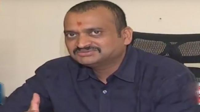 Producer Bandla Ganesh is into poultry business along with his brother Shivababu for long. - Sakshi Post