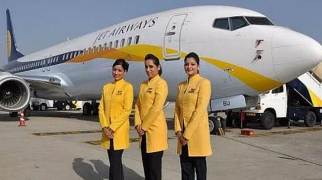 The move comes after the arrest of one of the flight attendants of Jet Airways for allegedly smuggling forex worth over Rs three crore to Hong Kong. (Representational image) - Sakshi Post