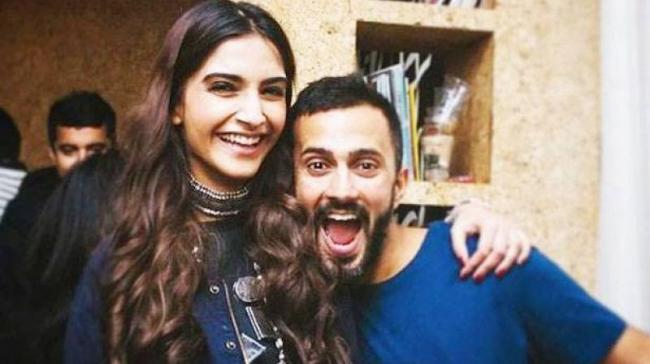 Sonam Kapoor is one actress who doesn't like to share information about her relationships publicly; she has issues talking about her marriage. - Sakshi Post