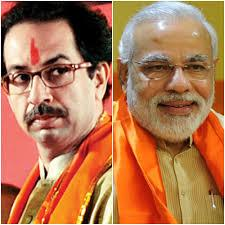 The Shiv Sena's decision to go solo in the 2019 elections stems from its desire to regain the lost ground - Sakshi Post