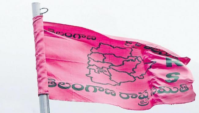 The arrival of G Vivek in to TRS seem to have changed the political equations in Peddapalli Lok Sabha seat. - Sakshi Post