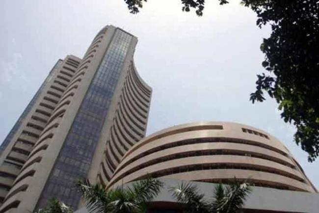 Around 12.30 p.m., the wider Nifty50 of the National Stock Exchange traded flat -- mere 5.50 points or 0.05 per cent higher at 10,503.75 points. - Sakshi Post