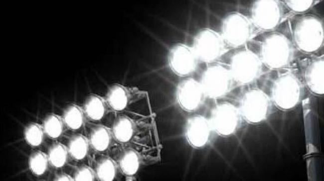 Flood Lights Turn Harmful, 96 Persons Affected With Eye Problems - Sakshi Post