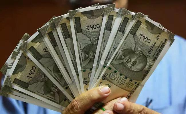 October-December current account deficit widened sharply from a year earlier on higher imports. - Sakshi Post