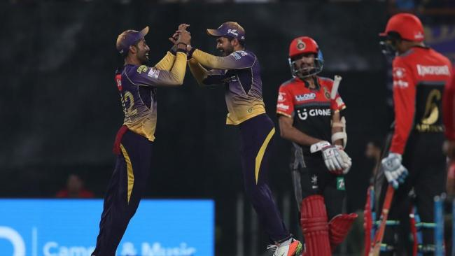 The batting department in particular looks to be one of the best in the league. Led by the mercurial Kohli, RCB boast of proven IPL stars like AB De Villiers, Brendon McCullum, Corey Anderson and Quinton De Kock. - Sakshi Post