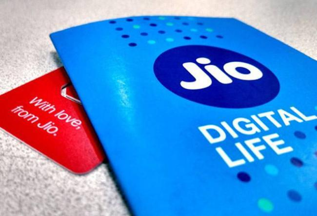 Reliance Jio pipped its rivals in 4G availability - Sakshi Post