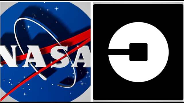 NASA says the goal is to create a rideshare network that will allow residents to hail a small aircraft the same way Uber users can now use an app to call a car - Sakshi Post