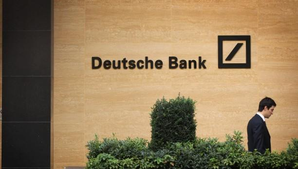 Deutsche Bank - Sakshi Post