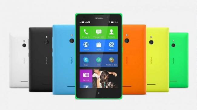 Nokia phones can be purchased from Airtel's e-store with instant financing approvals and equated monthly installments (EMIs) starting at Rs 1,499 - Sakshi Post