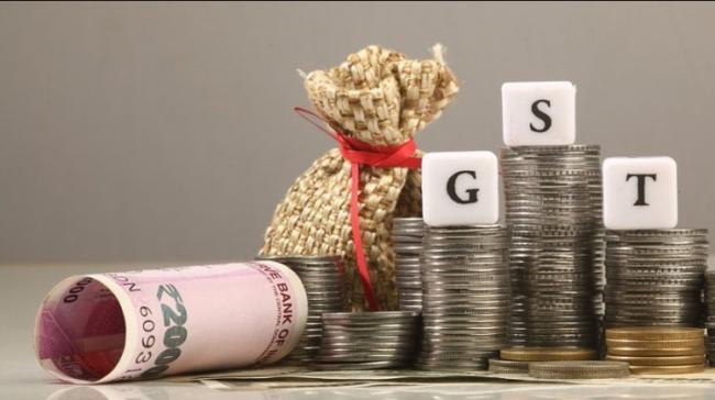 The total GST collection for May (April revenue collected in May) is Rs 94,016 crore - Sakshi Post