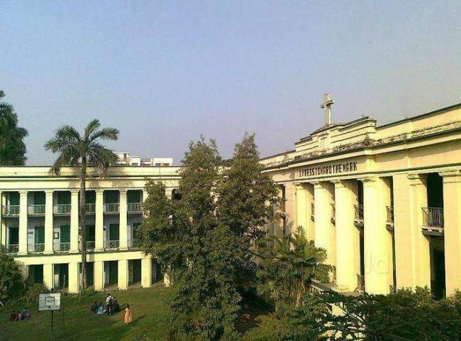 St Paul's Cathedral College - Sakshi Post