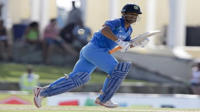 The former India skipper said he wanted to make a team which bats deep - Sakshi Post