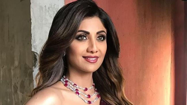 Shilpa Shetty - Sakshi Post