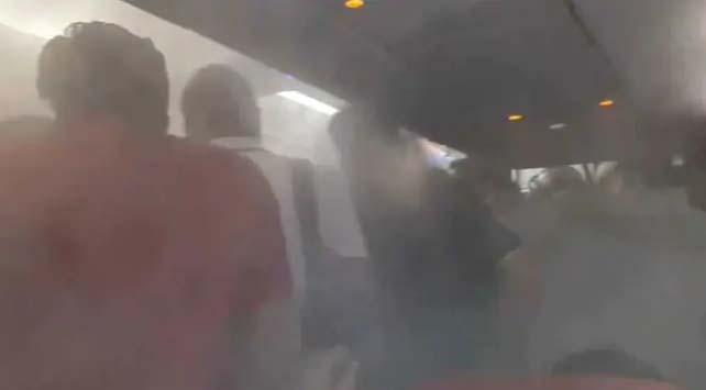 The pilot of the AirAsia flight allegedly put the AC on full blast to force the passengers to deboard - Sakshi Post