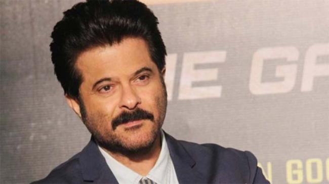 Anil Kapoor's 'Race 3' is going strong at the box office. - Sakshi Post