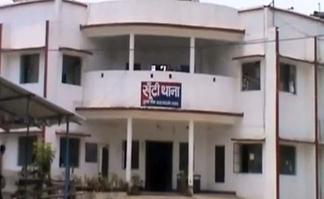The five women were allegedly raped at gunpoint by a group of at least five men in Khunti - Sakshi Post